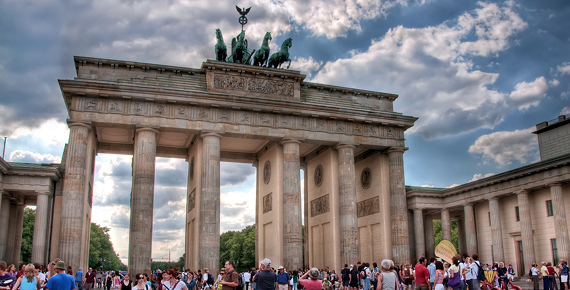 best cities for fun in the world berlin